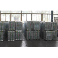 Supplier Pure Zinc Ingot 99.99%